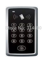 Wholesale RFID Proximity Door Access Control System RFID EM Keypad Access Control