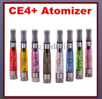 New CE4+ Atomizer CE4 plus Clear Atomizer Replaceable Filter...