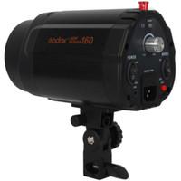 Wholesale GODOX DI Ws w Pro Photography Studio Strobe Photo Head Flash Light Lamp Lighting