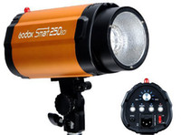 Wholesale High Quality GODOX Pro Photography Studio Strobe Photo Flash Speed Light SDI watt w Light