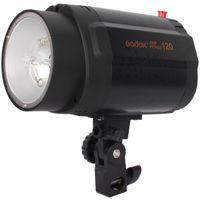 Wholesale Pro Godox Mini w Photography Studio Strobe Photo Mini Flash Light Lamp Watts w