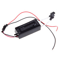 Wholesale DC12V Replacement Inverter Ballast for CCFL Angel Eyes Car Led Light Source Lamp Bulb Halo Ring K1166