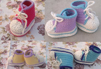 Spring / Autumn baby converse shoes - 9 off handmade crochet converse shoes baby infant shoes DROP SHIPPING shoes sale hot sale infant shoes shoes pairs