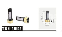 Wholesale Fuel Injector Filter For Bosch Peugeot TS A