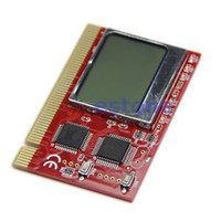 Wholesale LCD PCI PC Computer Analyzer Tester Diagnostic Card