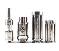 Single stainless steel Metal Wholesale--2014 New Arrival High Quality Innokin Original Variable Wattage Vaping Device Itaste Mini 134 kit E Cigarette