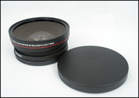 Wholesale 77mm x WIDE Angle Macro Conversion LENS