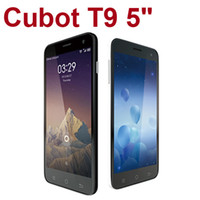 "35Phone 5.0 Android CUBOT T9 Android 3G Smartphone 5"" FHD 1080P IPS OGS MTK6589T Cortex A7 Quad Core 1.5GHz 8MP 13MP 1GB+16GB Gyroscope GPS EU Plug"