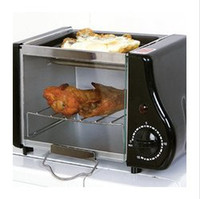 Wholesale Multi function mini Electric Oven Toaster Oven