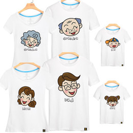 Prince of Cool Family fitted summer clothing 2014 new wave of happy family of six full- parent home improvement sleeved t-shirt