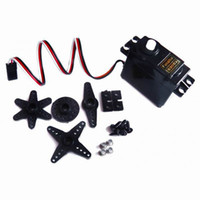 Wholesale Piece New S3003 Servo Standard Servos for RC Car Airplane Plane Helicopter New
