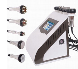 Wholesale Best Cellulite Removal Cavitation Anti Cellulite Treatment Vacuum Body Slimming Machine