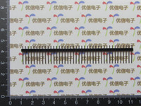Wholesale Pitch MM single platoon pin single row pin lt length MM gt Pin PIN