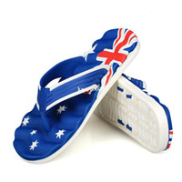 Wholesale New men s flip flops beach slippers Prevent slippery wear resisting fashionable casual shoes Sandals men Size