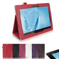 Wholesale New Fashion Folio PU Leather Case Stand Protective Cover For quot Asus Tablet Memo Pad FHD ME302C