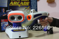0-12M arcade game machine - Set Arcade Machine Game Super Skeet Arcade Electronic Projector Game