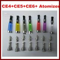 CE4+ CE5+ CE6+ Atomizer CE4 Plus CE5 Plus CE6 Plus Clearomiz...