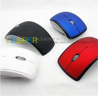 Wholesale Promotion High Quality G USB Wireless Optical Mouse For PC Laptop drop shipping