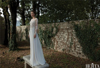 Cheap A-Line 2014 Lace Wedding Dresses Best Reference Images Bateau Vintage Bridal Gowns