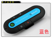Wholesale Hands Free Easy Installation Bluetooth Speaker Phone In Car Calls Safety