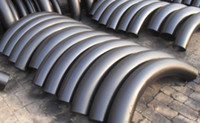 Wholesale carbon steel seamless bend