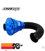 apollo system - K N APOLLO Cold Air Intake System Four Colors top sale