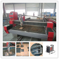 Wholesale Fast speed industry CNC plasma cutting machine table