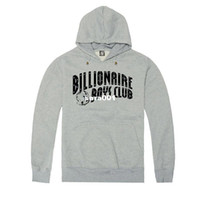 Cotton Cardigan Hoodies,Sweatshirts free shipping New Billionaire boys club bbc Letter mens Skateboards Hooded pullover hiphop hoodies casual