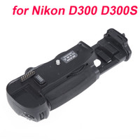 Wholesale New Arrival Vertical Battery Grip Holder for Nikon D300 D300S D700 DSLR Camera D1006