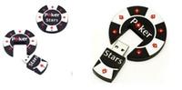 Wholesale high quality casino Poker Chips usb flash drive pendrive usb flash disk GB GB GB GB GB GB GB