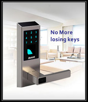 Wholesale Avent M400 Biometric Fingerprint Door Lock