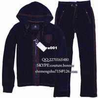 Wholesale bogner new men s Spring and Autumn cotton stitching sleeved leisure s men sport s