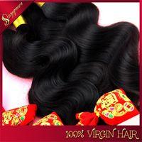 Cheap Brazilian Hair hair extension Best Body Wave  hair weaves