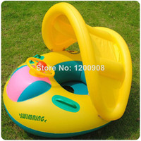 lycra Character Sear Float oo1 swimming pool accessories Baby swimming ring kids swim ring inflatable boat seat inflatable pool boat for kinds and babys