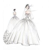 How To Design Your Own Prom Dress - Ocodea.com