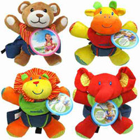 Safety backpack Assistant  safety baby - Munchkin Baby Toddler safety Harness Backpack Children Safety backpack Assistant Kids keeper Cartoon Little Spring