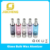 Glass see below pictures Straight tube glass Vhit Glass tank dry herb atomizer cigarettes with metal drip tip straight tube glass replacement glass atomizer