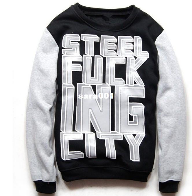 Drop Dead Steel City Hoodie City Drop Dead Printing