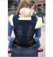 Cotton mei tai - Nice package Cotton Baby Carrier baby Sling MEI TAI Baby Carrier