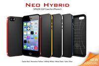 SGP Bumblebee Neo Hybrid EX Frame Case TPU+ PC Back Cover Cas...