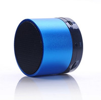 2.1 Universal HiFi Mini Bluetooth Wireless Speaker N10 Hand-Free Call+Mic+Touch Control Operation+Micro SD TF Card Music Playing 20pcs lot