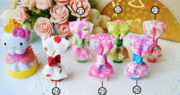 Wholesale 100 Hot New arrivals Baby Kids Girl Accessories Hair Bow Hairpin Hair Clips Hair pretty Accessories