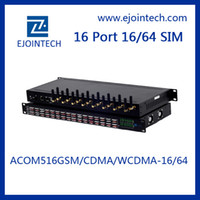 Wholesale GoIP port voip gsm gateway