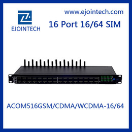 Wholesale 16 Port Gsm VoIP gateway