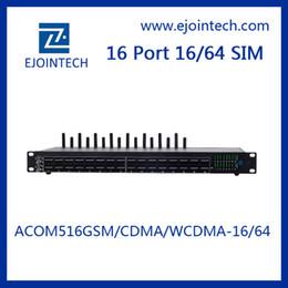 Wholesale 1 Ports Goip Gsm Voip Gateway Sip Ata Gateway