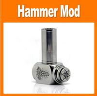 Cheap kit  Hammer E Pipe Mod Kit Best   electronic cigarette