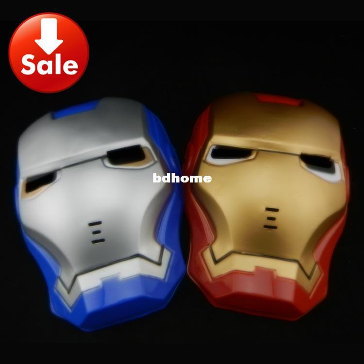 Iron Man Cartoon Face Sale Iron Man Mask Cartoon
