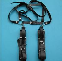 Cheap Bondage Rope & Tape sexy products Best Male bondage Whole Body Suit Bondage