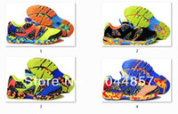 outdoor lawn Men EVA fast shipping zapatillas shoes men GEL Noosa Tri 8 Shoes discount sneakers for men GEL-Noosa Tri shoe Fluorescent Camouflage