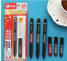 Wholesale 2b pencil Exam special purpose pen Necessary pen for test